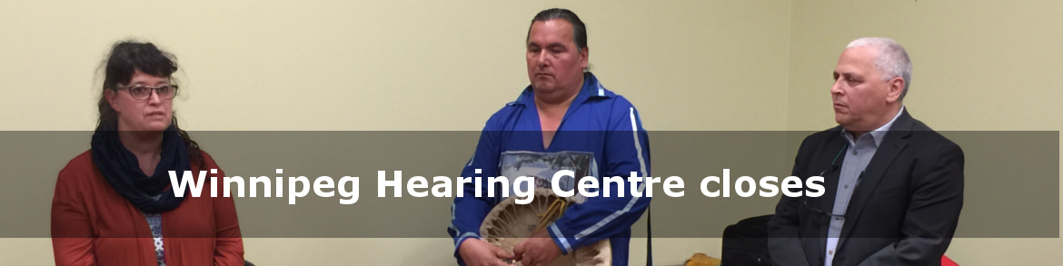 Winnipeg Hearing Centre closes